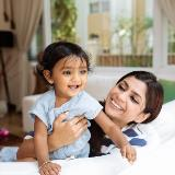 SouthAsian baby